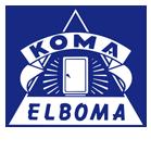 Logo Elboma Koma